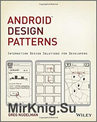 Android Design Patterns Interaction Design Solutions For Developers Pdf