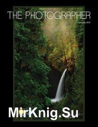 The Photographer Vol.53 #4 2018