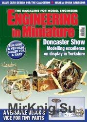 Engineering in Miniature - July 2018