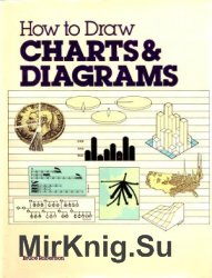 How to draw charts and diagrams