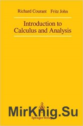 Introduction to Calculus and Analysis: Volume I-II