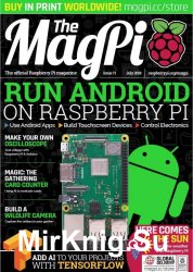 The MagPi - Issue 71