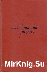 Quantum Physics Stephen Gasiorowicz Pdf
