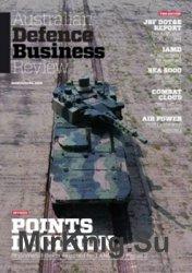 Australian Defence Business Review Vol. 37 No 2 (2018/2)