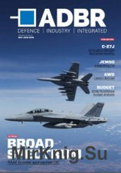 Australian Defence Business Review Vol. 37 No 3 (2018/3)