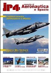 JP4 Mensile di Aeronautica e Spazio №8 2018