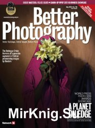 Better Photography Vol.22 Issue 11 2018