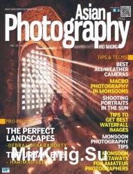 Asian Photography Vol.30 No.6 2018
