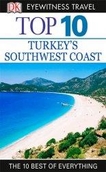 Top 10 Turkey's Southwest Coast (2014)