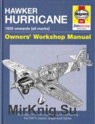 Hawker Hurricane 1935 onwards (all marks)