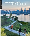 Architectural Record - August 2018