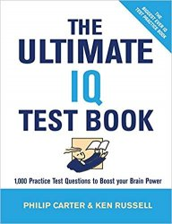 Iq Test Questions Pdf