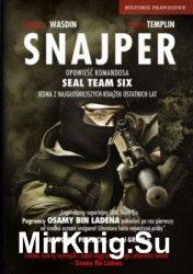 Snajper. Opowie?? komandosa SEAL Team Six