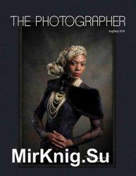 The Photographer Vol.53 #5 2018