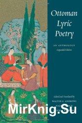 Ottoman lyric poetry : an anthology