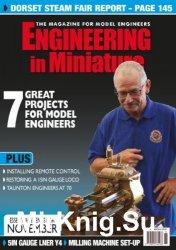 Engineering in Miniature - November 2016