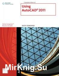 Using AutoCAD 2011