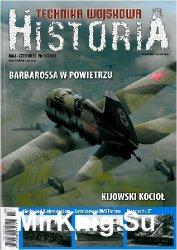 Technika Wojskowa Historia Nr.3(9) - Maj/Czerwiec 2011