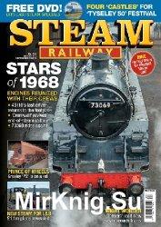 Steam Railway Issue 483 - August/September 2018