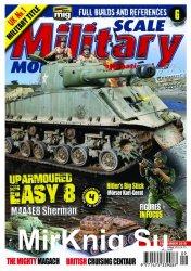 Scale Military Modeller International Issue 570 2018