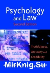 Psychology and Law Truthfulness,Accuracy and Credibility
