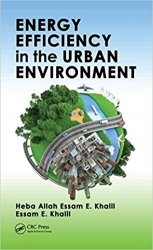 Energy Efficiency in the Urban Environment