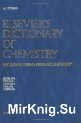 Biochemistry Dictionary Pdf