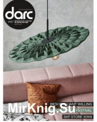 darc (Decorative Lighting in Architecture) - September/October 2018