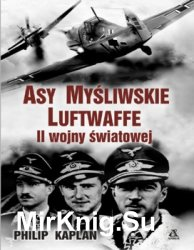Asy mysliwskie Luftwaffe II wojny swiatowej