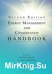 Energy Management and Conservation Handbook, Second Edition