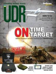 Ukrainian Defense Review 2018-07/09 (№3)