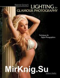 Lighting for Glamour Photography