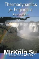 Thermodynamics for Engineers, 2nd Edition