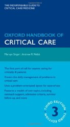 Oxford Handbook of Critical Care, 3rd Edition