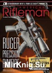 American Rifleman 2018-09