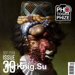 Photographize Issue 39 2018