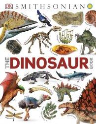 Smithsonian: The Dinosaur Book