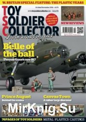 Toy Soldier Collector - October/November 2018
