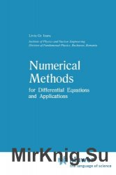 Numerical Methods for Differential Equations and Applications