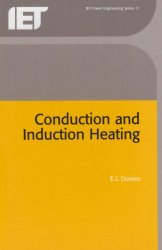 Conduction and Induction Heating