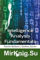 Intelligence Analysis Fundamentals