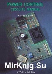 Power Control Circuits Manual (1990)