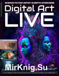 Digital Artist Pdf