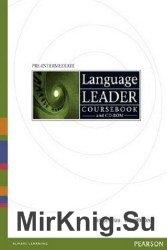 Language Leader Pre Intermediate Course Book