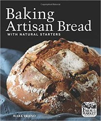 Baking Artisan Bread with Natural Starters