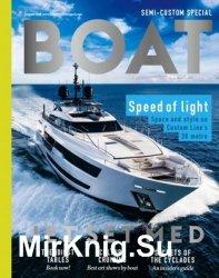 Boat International - August 2018