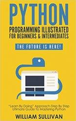 Python Programming Illustrated For Beginners & Intermediates