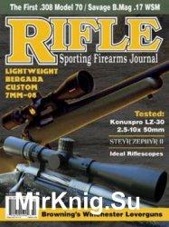 Rifle Magazine - November/December 2018