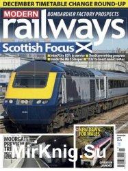 Modern Railways - November 2018