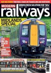 Modern Railways - July 2018